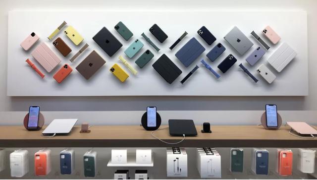 Apple, Microsoft đóng cửa Store trên khắp toàn cầu vô thời hạn - 1