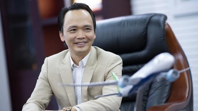 Cổ phiếu liên quan đến ông Trịnh Văn Quyết: Tăng trần ồ ạt, gây sửng sốt! - 1