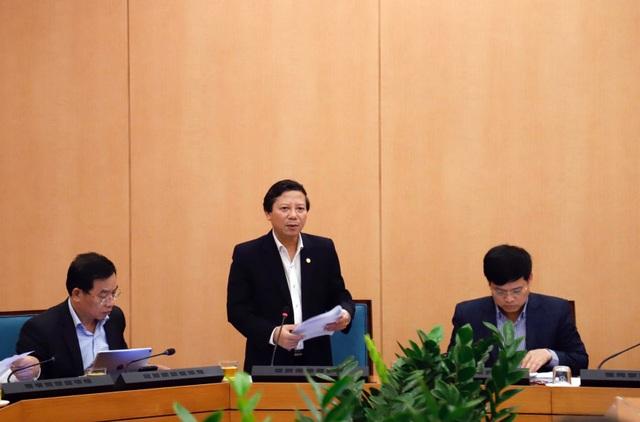 Hà Nội: Gần 700 sinh viên ngành y tình nguyện tham gia phòng chống Covid-19 - 1