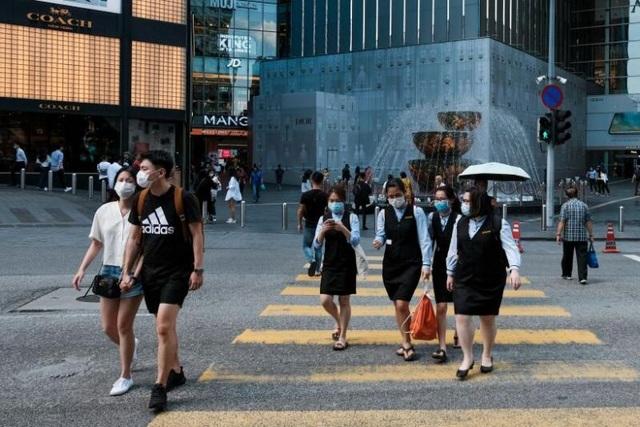 Số ca mắc Covid-19 tại Malaysia tăng vọt lên 790 - 1
