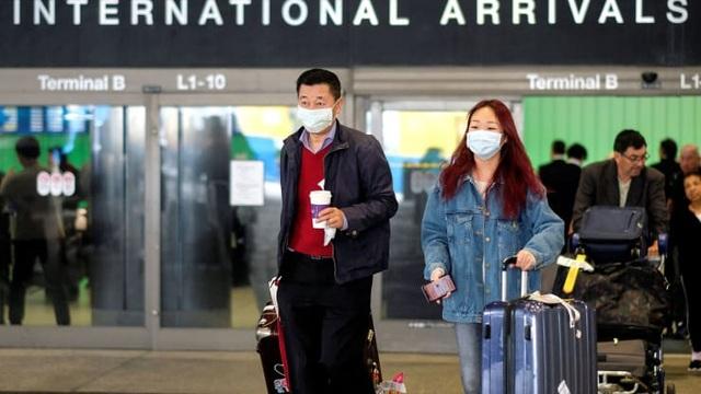 Mỹ ngừng cấp xét thị thực tại Việt Nam do dịch Covid-19 - 1
