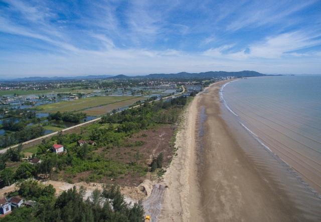Thanh Hóa: Bất động sản biển tăng nhiệt đón sóng phát triển kinh tế - 1