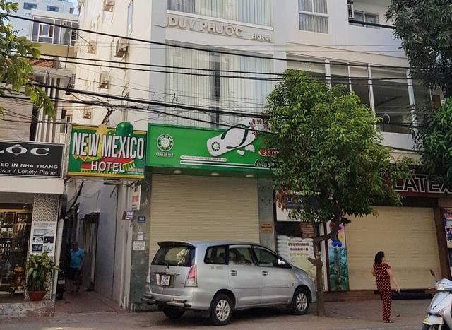 Nha Trang: Nhiều khách sạn đóng cửa, rao bán trong mùa dịch Covid-19 - 6