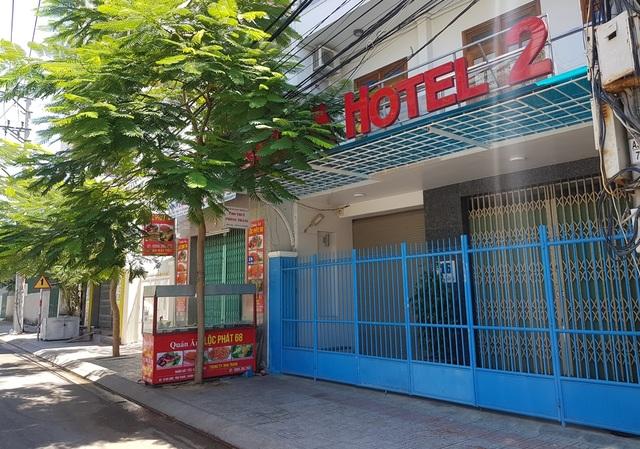 Nha Trang: Nhiều khách sạn đóng cửa, rao bán trong mùa dịch Covid-19 - 1