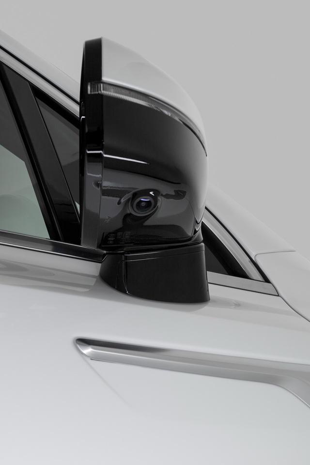 Kia Sorento 2021 chính thức ra mắt - Hoàn toàn lột xác - 16