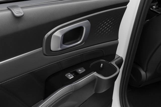 Kia Sorento 2021 chính thức ra mắt - Hoàn toàn lột xác - 33