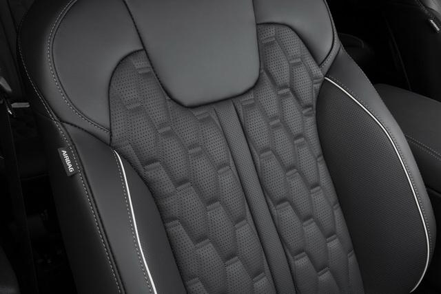 Kia Sorento 2021 chính thức ra mắt - Hoàn toàn lột xác - 25