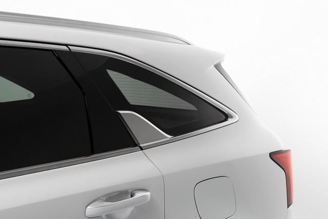 Kia Sorento 2021 chính thức ra mắt - Hoàn toàn lột xác - 11