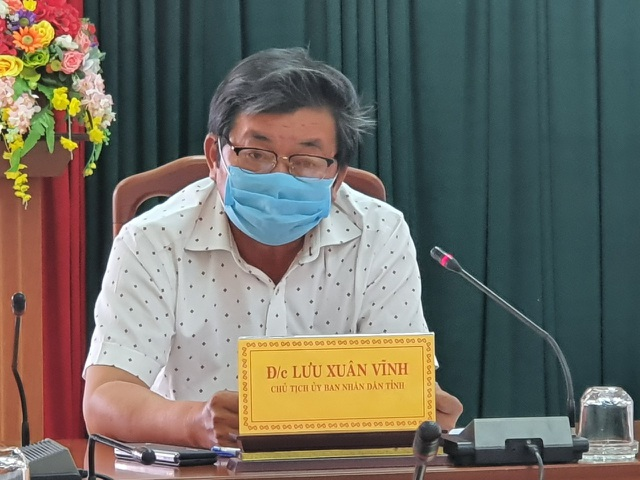 Ninh Thuận bác bỏ thông tin người dân thôn cách ly bị đói - 2