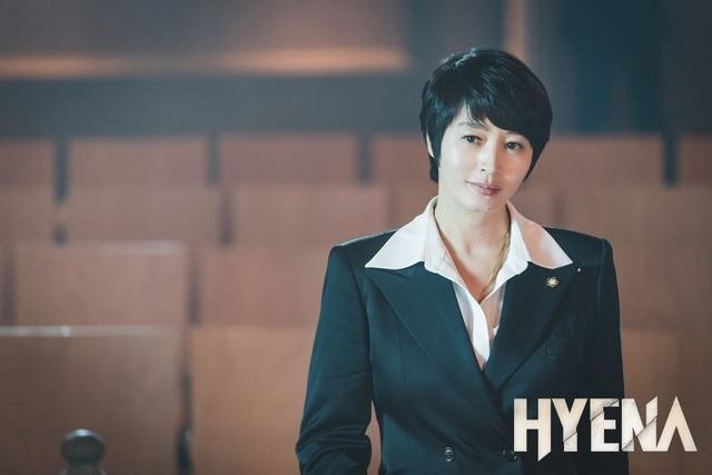 """""""Hyena"""": Khi những người phụ nữ làm nên chuyện và nam nữ chơi sòng phẳng - 1"""
