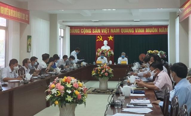 Ninh Thuận bác bỏ thông tin người dân thôn cách ly bị đói - 1