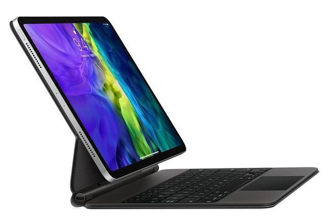 Bàn phím của iPad Pro đắt ngang một chiếc ... laptop - 1