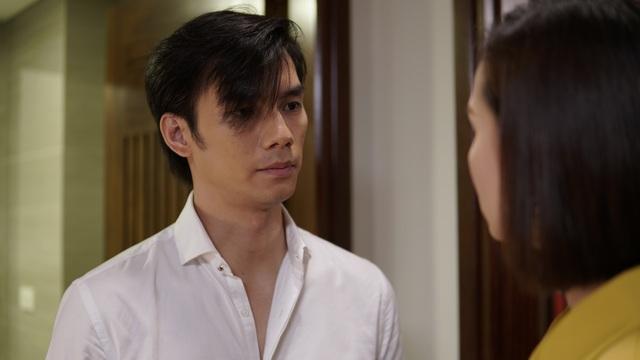 Mạnh Trường, Lã Thanh Huyền thủ đoạn đến đáng sợ trong phim mới - 2
