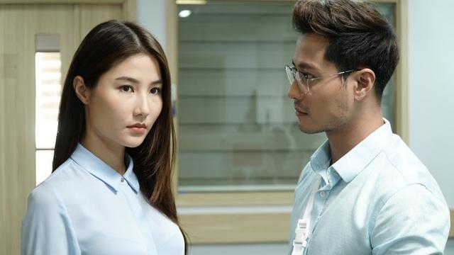 Mạnh Trường, Lã Thanh Huyền thủ đoạn đến đáng sợ trong phim mới - 4