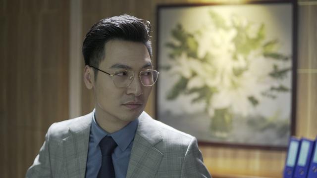 Mạnh Trường, Lã Thanh Huyền thủ đoạn đến đáng sợ trong phim mới - 1