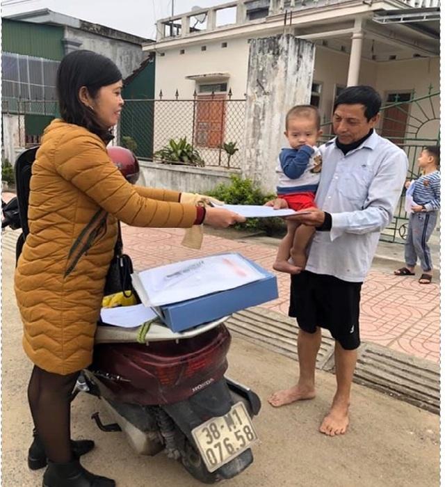 Thầy cô giáo Hà Tĩnh chung tay vượt khó trước đại dịch Covid-19 - 1