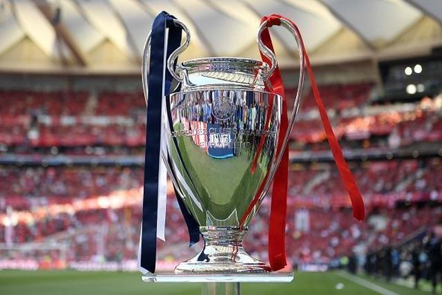 Chung kết UEFA Champions League bị hoãn vô thời hạn - 1