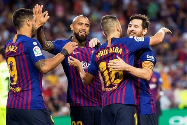 Vượt Barca và Real Madrid, Liverpool trở thành CLB đắt giá nhất thế giới - 2