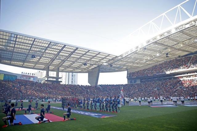 Ba kịch bản xử lý Champions League mùa giải 2019/20 - 2