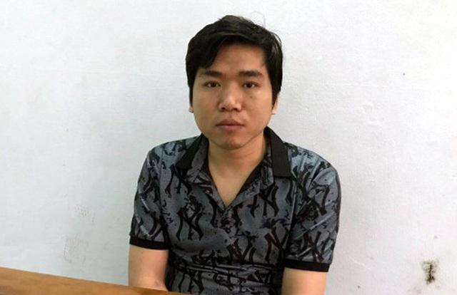 Hà Nội: Truy tố con bạc lừa đảo bán máy đo thân nhiệt giữa dịch Covid-19 - 1