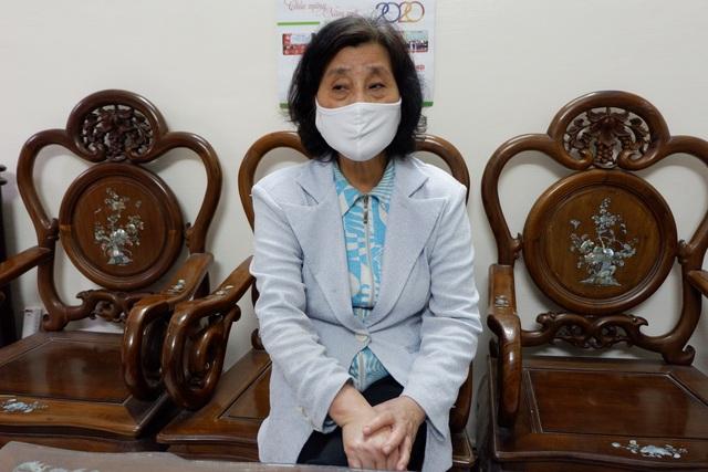 280 y, bác sĩ về hưu tình nguyện chống dịch: Tổ quốc gọi chúng tôi sẵn sàng - 5