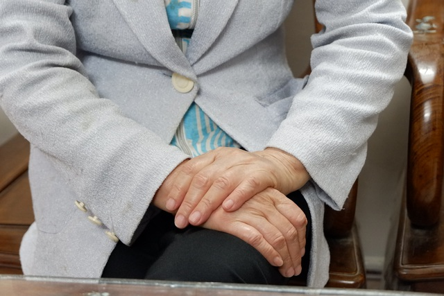 280 y, bác sĩ về hưu tình nguyện chống dịch: Tổ quốc gọi chúng tôi sẵn sàng - 7