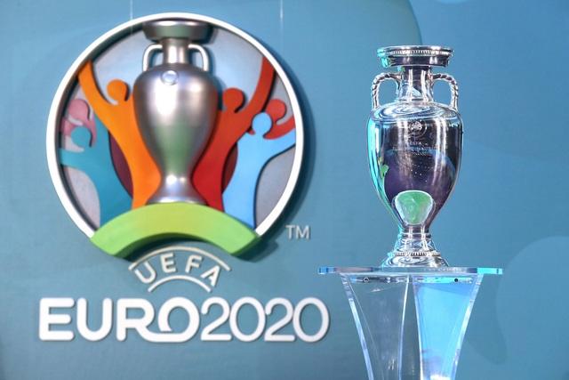 Ai sẽ hưởng lợi từ quyết định hoãn Euro 2020? - 1