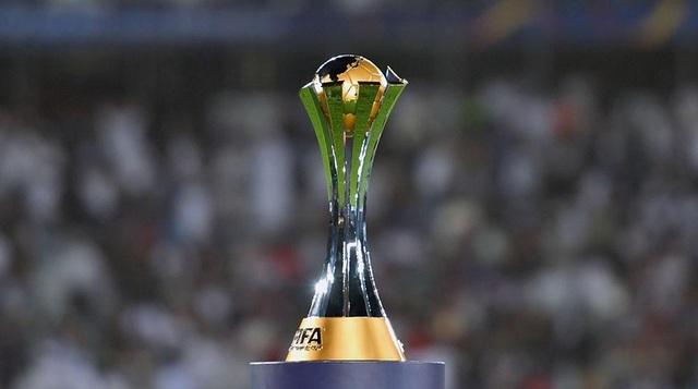 Hoãn giải vô địch thế giới các CLB vì trùng lịch của Euro và Copa America - 1