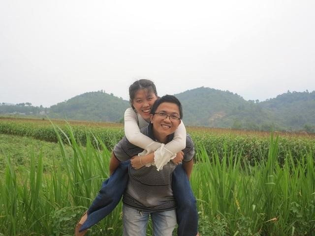 """Ca sĩ Hà Vân: """"8 năm rồi tôi mới có thời gian dành cho gia đình"""" - 11"""