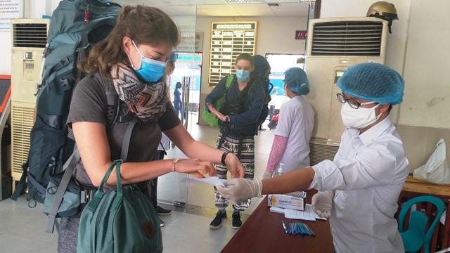 120 khách sạn đăng ký thực hiện nơi cách ly tập trung phòng dịch Covid-19 - 1