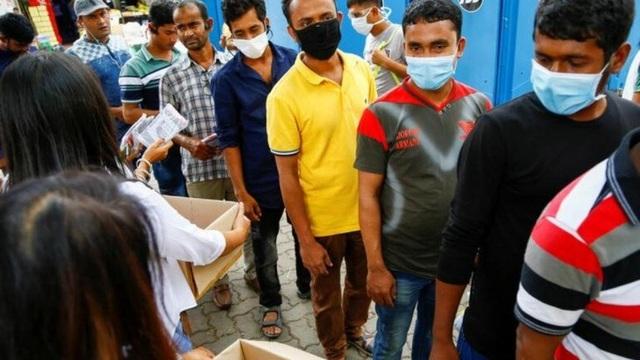 Hơn 10.000 tín đồ tập trung cầu nguyện để đuổi virus corona - 3