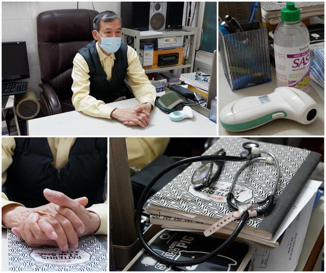 280 y, bác sĩ về hưu tình nguyện chống dịch: Tổ quốc gọi chúng tôi sẵn sàng - 2