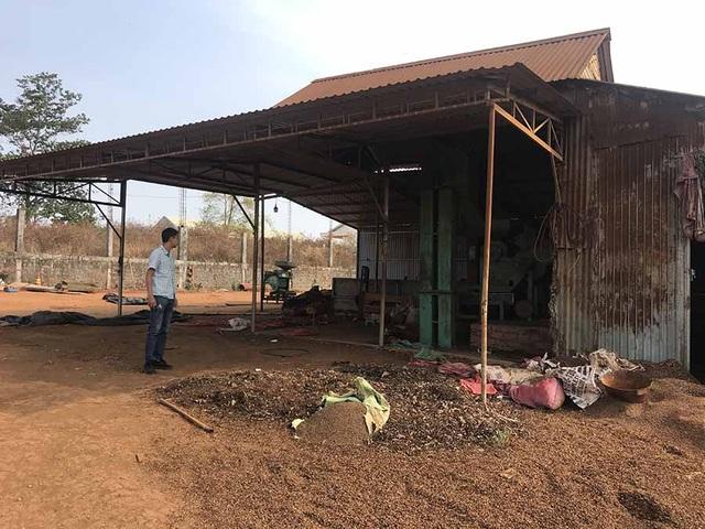 Dân nháo nhào đi tìm chủ đại lý vì nghi vỡ nợ nông sản - 2