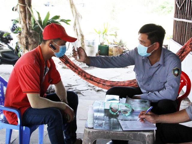 Thừa Thiên Huế, Cà Mau lập chốt kiểm dịch Covid-19 ra vào tỉnh - 3