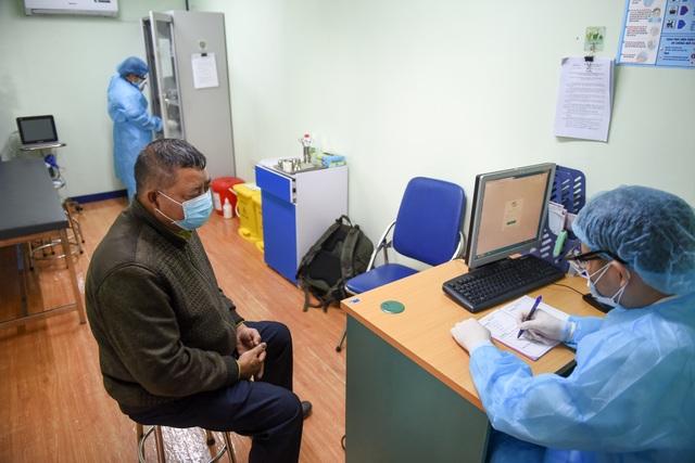 Bệnh viện K lập khu cách ly bằng container trong thời dịch Covid-19 - 2