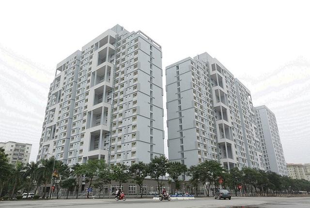 Hà Nội huy động 3 tòa nhà 21 tầng ở Mỹ Đình làm khu cách ly - 1