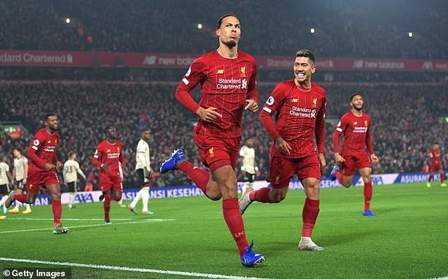 Premier League sẽ đá sân trung lập để sớm hoàn tất giải đấu - 1