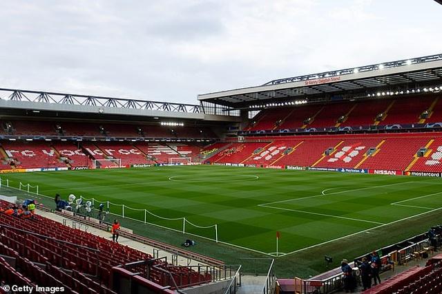 Premier League sẽ đá sân trung lập để sớm hoàn tất giải đấu - 2