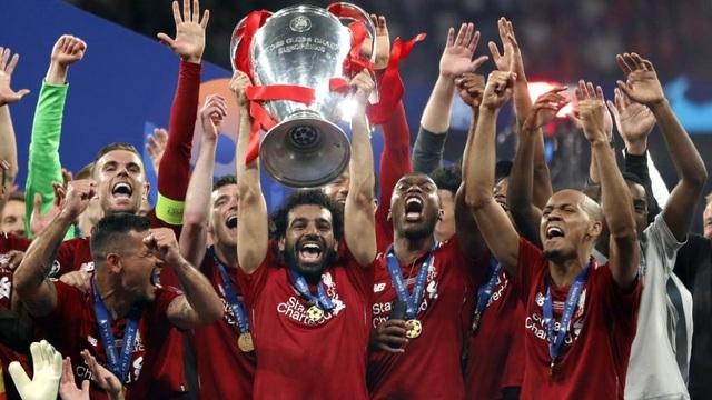 Vượt Barca và Real Madrid, Liverpool trở thành CLB đắt giá nhất thế giới - 1