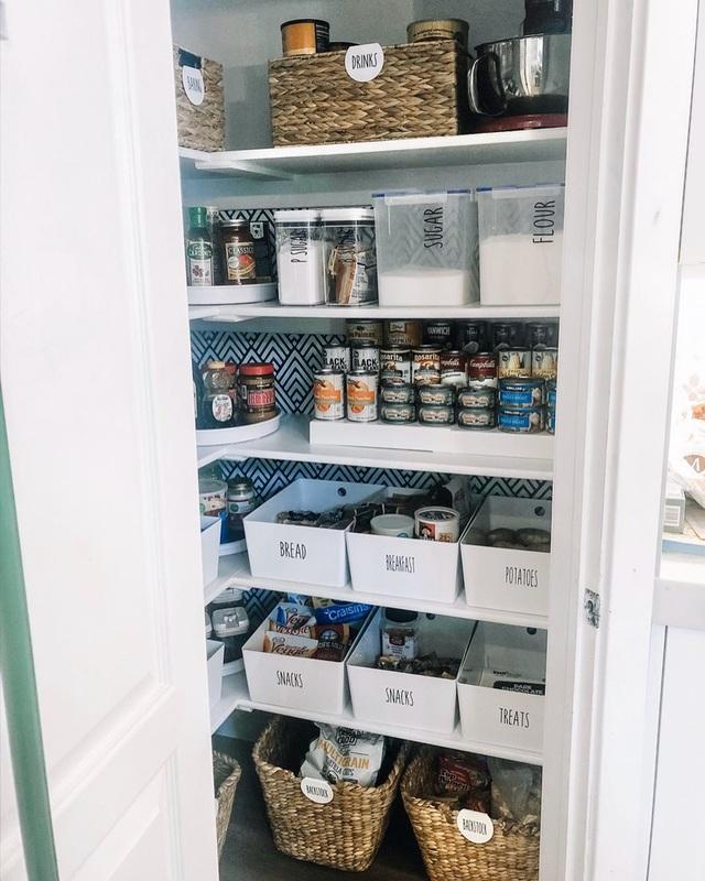 Người dân thi nhau khoe tài sắp xếp tủ lạnh khi ở nhà tránh dịch - 4