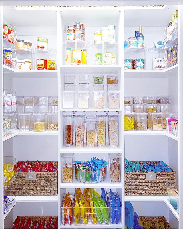Người dân thi nhau khoe tài sắp xếp tủ lạnh khi ở nhà tránh dịch - 6
