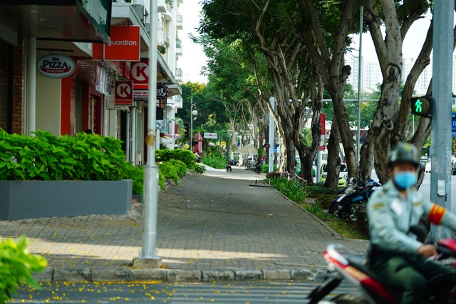 TPHCM cách ly khu chung cư cao cấp Park View - 7