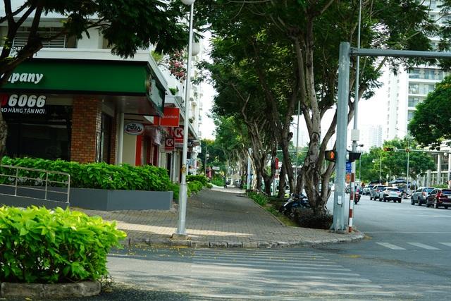 TPHCM cách ly khu chung cư cao cấp Park View - 4