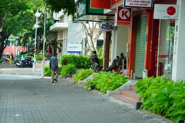 TPHCM cách ly khu chung cư cao cấp Park View - 3