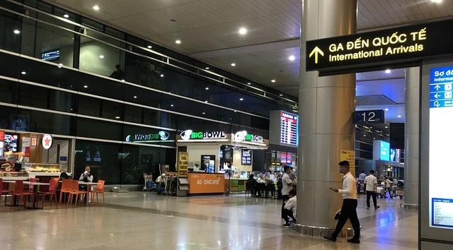 Khẩn cấp tìm hành khách trên chuyến bay từ Tokyo tới Sài Gòn - 1
