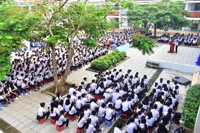 Tây Ninh: Tỉnh đầu tiên cho toàn bộ HS, SV nghỉ học đến hết ngày 18/4 - 1