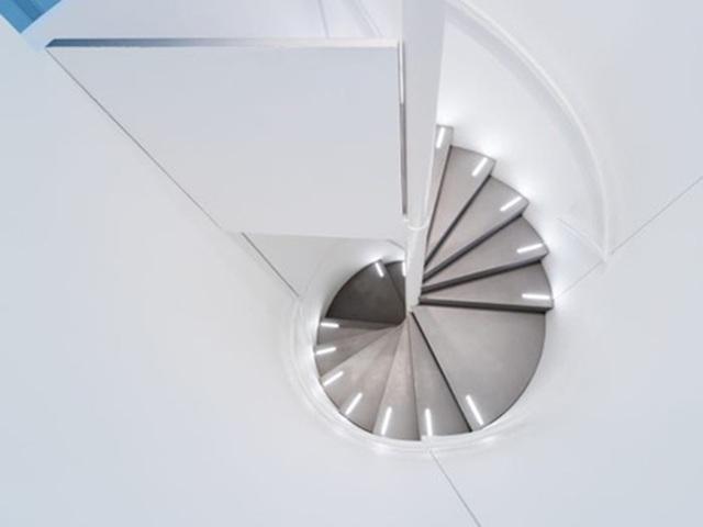 """Thú vị ngôi nhà kiểu """"tổ chim"""" có thể xoay 360 độ - 6"""
