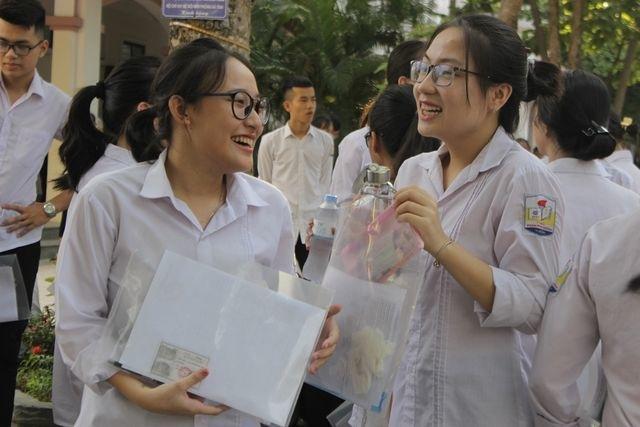 Tinh giản môn Toán, Tiếng Anh THPT: Học sinh lớp 12 vẫn phải ôn tập nhiều - 1