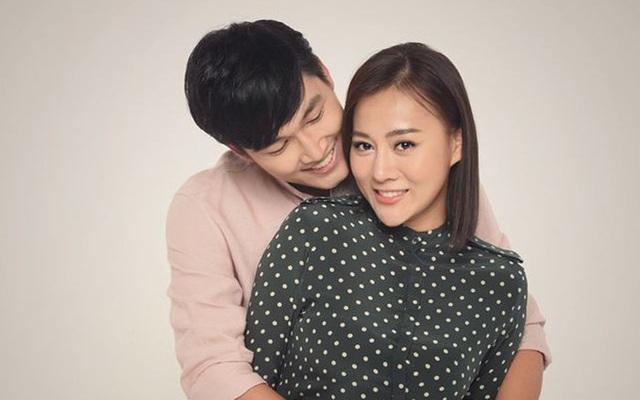 """Phương Oanh nín thở mới dám hôn """"Khoa"""" trong tập cuối """"Cô gái nhà người ta"""" - 8"""