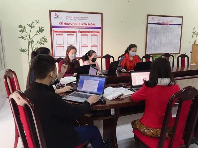 Học sinh Quảng Bình tiếp tục nghỉ phòng dịch Covid-19 đến hết ngày 29/3 - 1